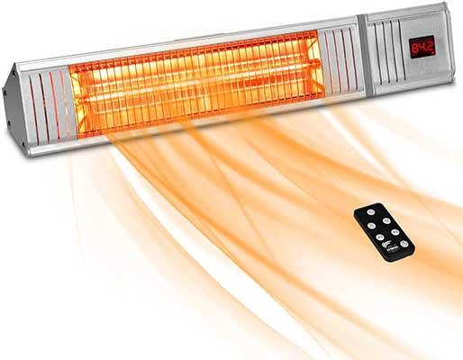 Patio Heater – Outdoor Heater
