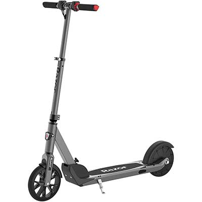 Razor E Prime Electric Scooter – Up to 15 MPH
