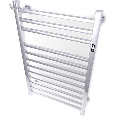 Brandon Basics Wall Mounted Electric Towel Warmer