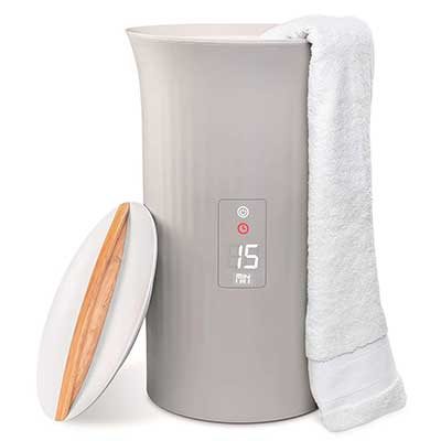 Live Fine Towel Warmer
