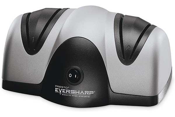 Presto EverSharp Electric Knife Sharpener