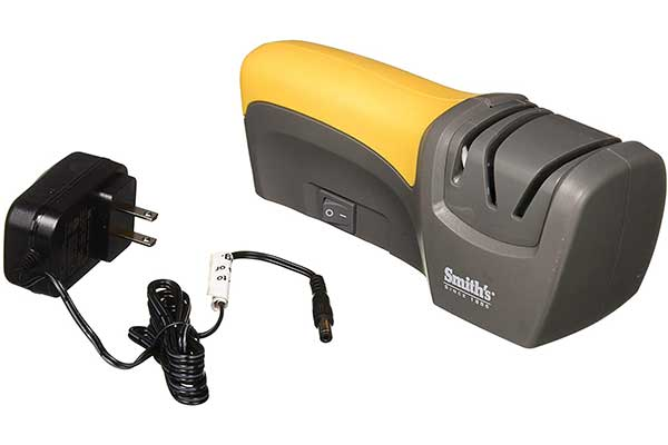 Smith Electric Knife Sharpener