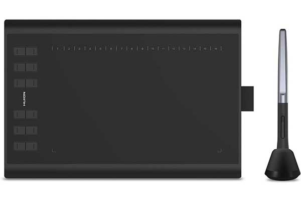 Huinon Inspiroy H1060P Graphics Drawing Tablet