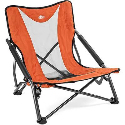 Cascade Mountain Tech Camping Chair
