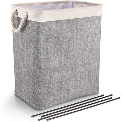 DYD Laundry Baskets with Handles