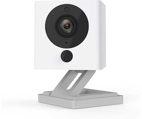 Wyze Cam1080p HD-Indoor WiFi-SmartHome Camera