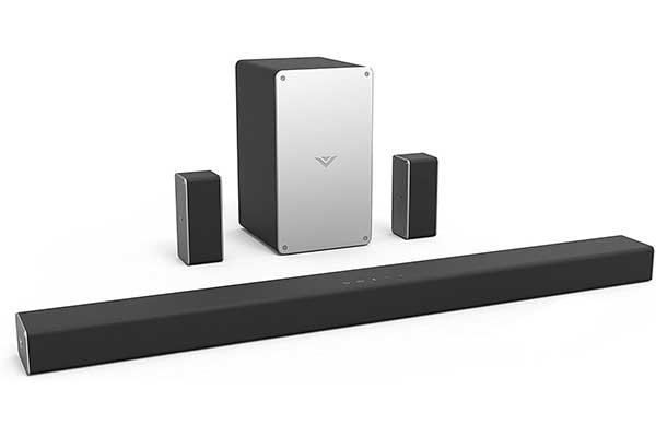 VIZIO SB3651-F6 5.1 Channel Surround Sound Bar