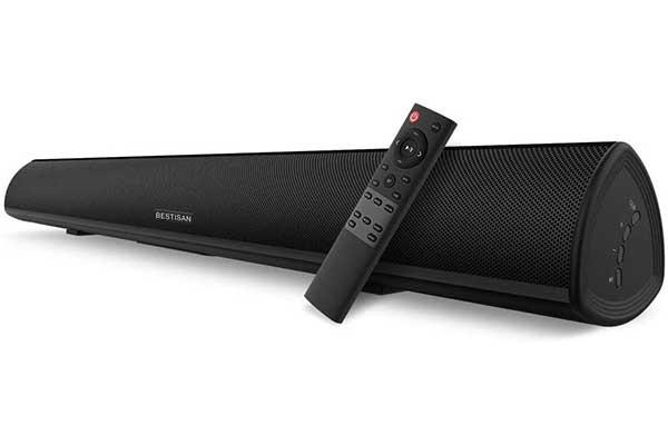 BYL Bestisan TV Speaker Soundbar