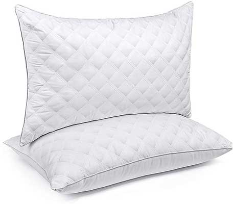 SORMAG Bed Pillows for Sleeping