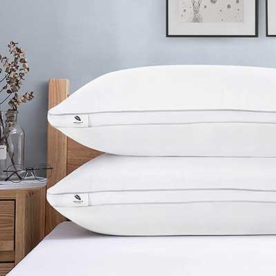 Viewstar Standard Pillows for Sleeping, Bed Pillows