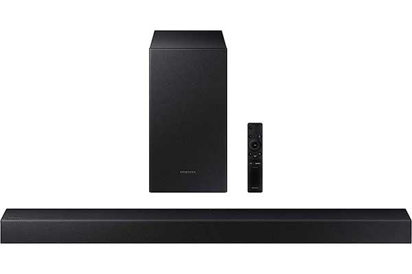 SAMSUNG HW-T450 2.1ch Dolby Audio Soundbar