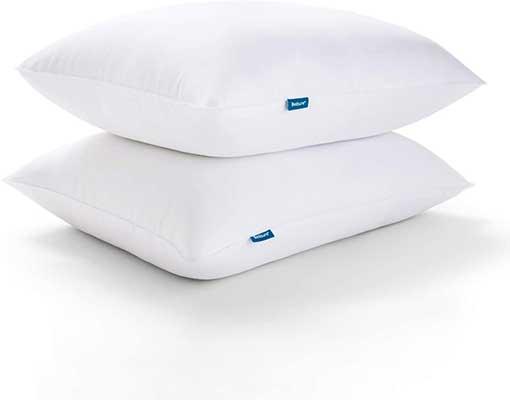 Bedsure Queen Pillows for Sleeping