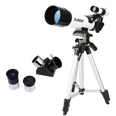 SVBONY SV25 Kids Telescope for Beginner