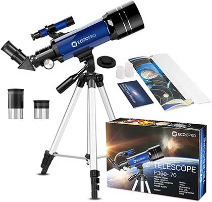 Telescope for Kids Beginners Adults