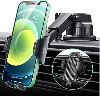 VANMASS Universal Car Phone Mount
