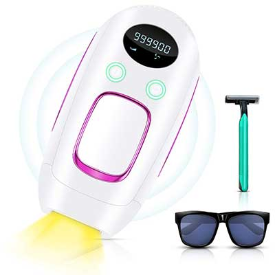 IPL Hair_Removal, Laser Hair_Removal for Women