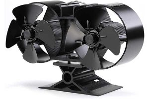 best stove fans reviews