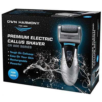 Electric Foot Callus Remover