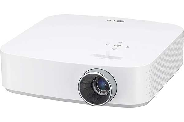 LG PF50KA Portable Full HD LED SmartHome Theater CineBeam Projector