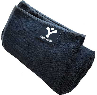 The Perfect Yoga Towel – Super Soft