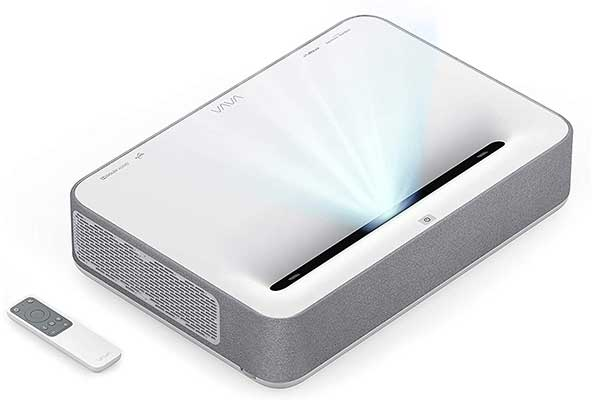 VAVA 4K UST Laser TV Home Portable Theatre Projector