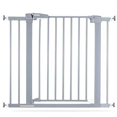 BABELIO Metal Baby Gate