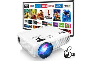 Best Home Theater Projectors Reviews