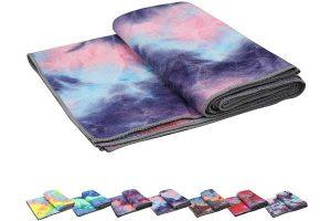 Best Yoga Towels Reviews