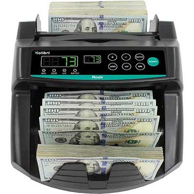 Kolibri Rook Money Counter