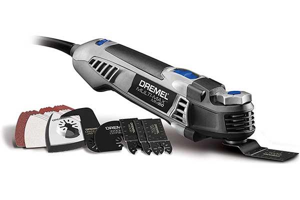 Dremel MM50-01 Multi-Wax Oscillating DIY Holiday Tool