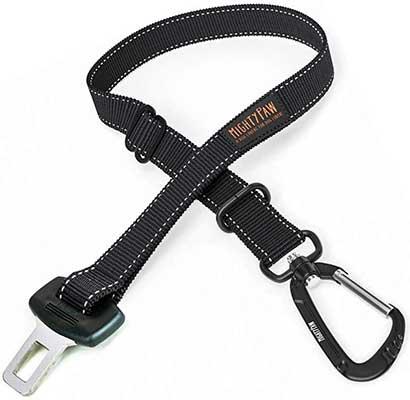 Mighty Paw Dog Seat Belt