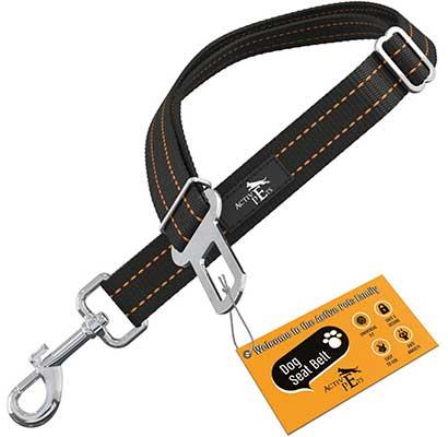 Active Pets Universal Dog Seat Belt