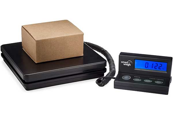 Smart Weigh Digital Shipping &Postal Weight Scale