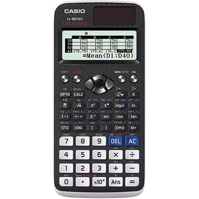 Casio FX-991EX Engineering/Scientific Calculator
