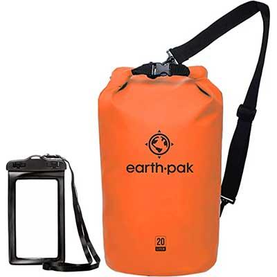 Earth Pak-Waterproof Dry Bag