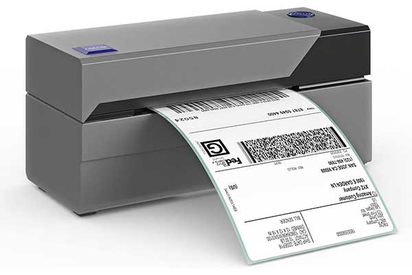 ROLLO Label Printer – Commercial Grade Direct Thermal High-Speed Printer