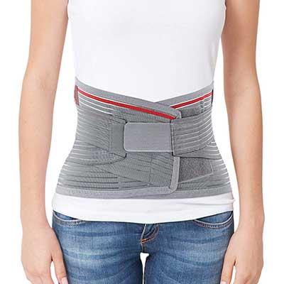 ORTONYX Lumbar Support Belt