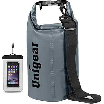 Unigear Dry Bag Waterproof, Floating, &Lightweight