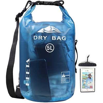 HEETA Waterproof-Dry-Bag for Women Men