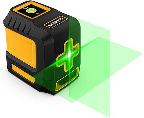 Laser Level Green Self-Leveling Laser Line