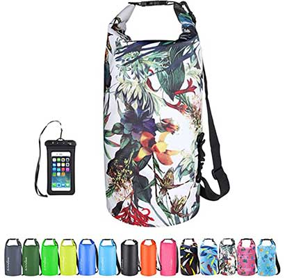 OMGear Waterproof Dry Bag Backpack