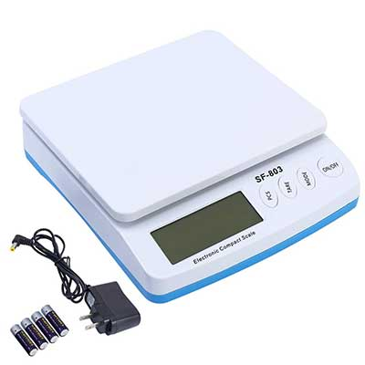 Postal Scale Mail Scale