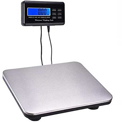 CooPee Postal Scale LCD Digital Scale