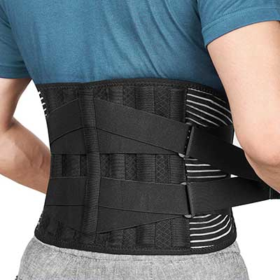 Freetoo Back Braces for Low Back Pain Relief