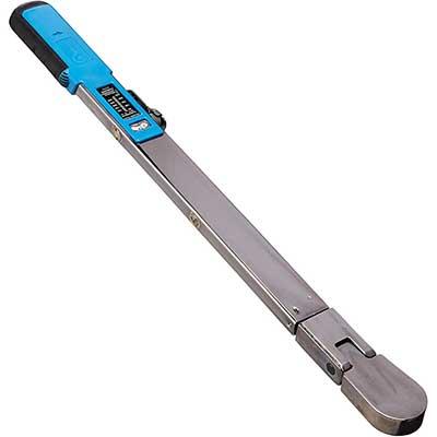 Precision instruments PREC3FR250F Silver ½-Inch Drive Torque Wrench