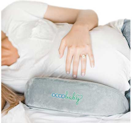 OCCObaby Pregnancy Pillow
