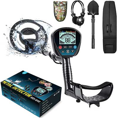 Professional Metal Detector for Adults