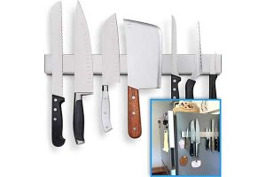 Best Magnetic Knife Strips Reviews