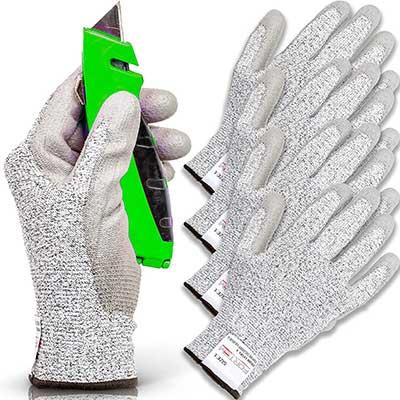Fortem Cut Resistant Gloves