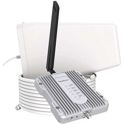 Amazboost Cell Phone Booster
